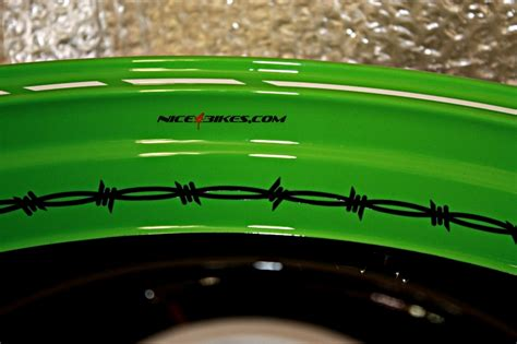 Felgenbettaufkleber Ducati by Felgenbettaufkleber Stacheldraht Nice Bikes Shop