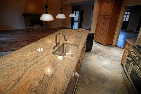 Countertops Tulsa by 17 Best Images About Granite On