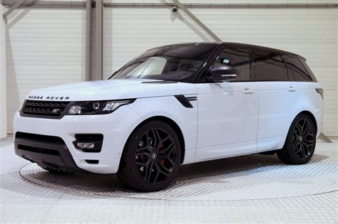 2010 white range rover for sale 2016 land rover range rover sport in elsloo netherlands