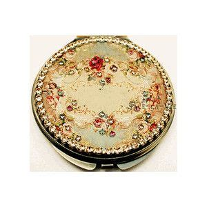 vintage items best 25 compact mirror ideas on mini things
