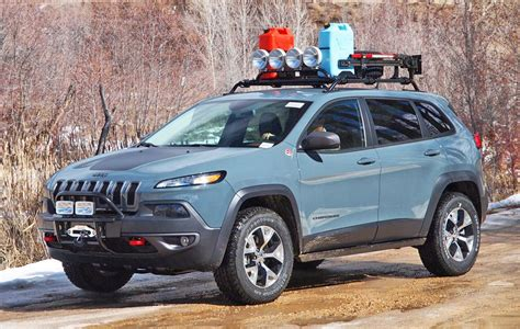 jeep trailhawk custom rocky road kl road accessories jeeps