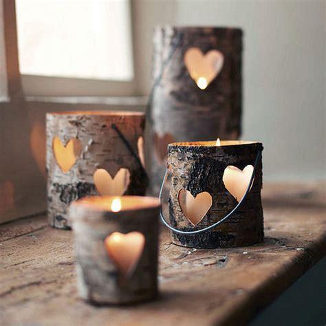 Kerzenhalter Für Große Kerzen by Kreative Dekorationsideen Mit Kerzen Freshouse