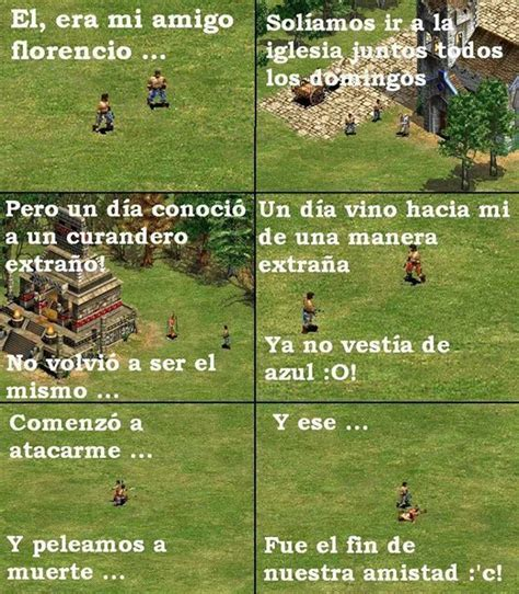 Age Of Empire Meme - memes de age of empires humor taringa