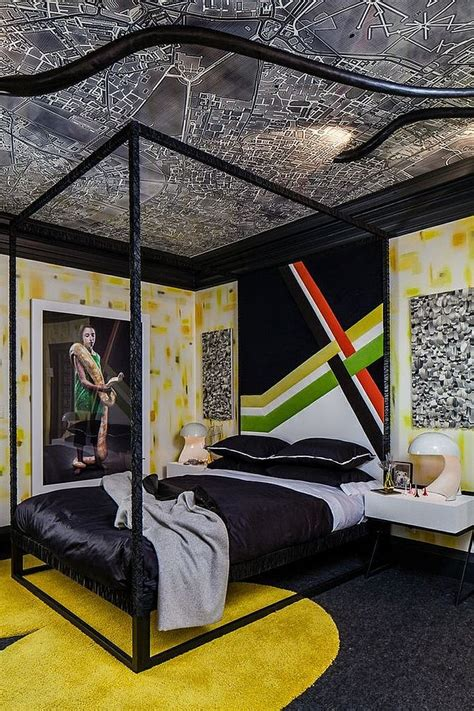 things to paint on your bedroom wall 20 awesome kids bedroom ceilings that innovate and inspire