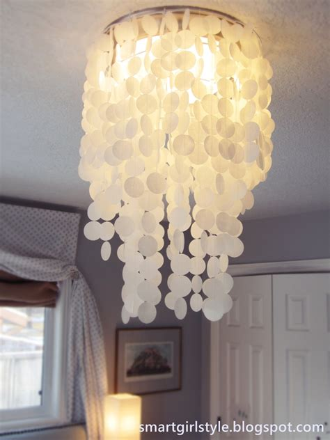 Diy Chandelier L Remodelaholic 25 Gorgeous Diy Chandeliers