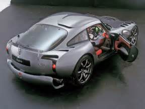 car all new tvr reborn gordon murray cosworth to design all new
