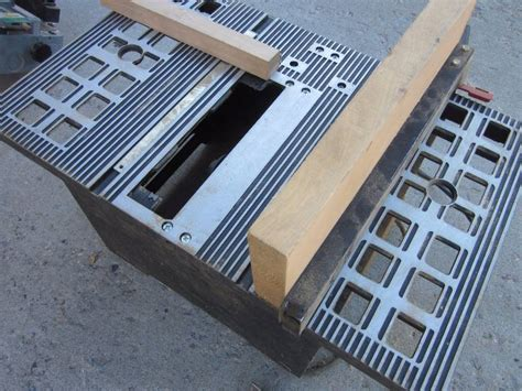 Ohio Forge Table Saw by Ohio Forge 10 Quot Table Saw November Outdoor Tool Auction