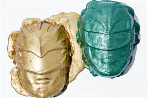 Masker Muka Glamglow masker wajah glamglow edisi power rangers meramuda