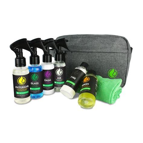 igl ecoclean travel kit