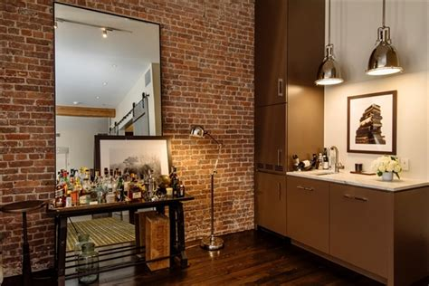 Brick Condo Furniture by The Secret Homes Of Billionaires Shoproomideas