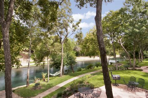 Comal River Cottages by Comal River Cottages Home