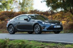 Toyota 86 Mpg Toyota Gt86 Review 2017 Autocar