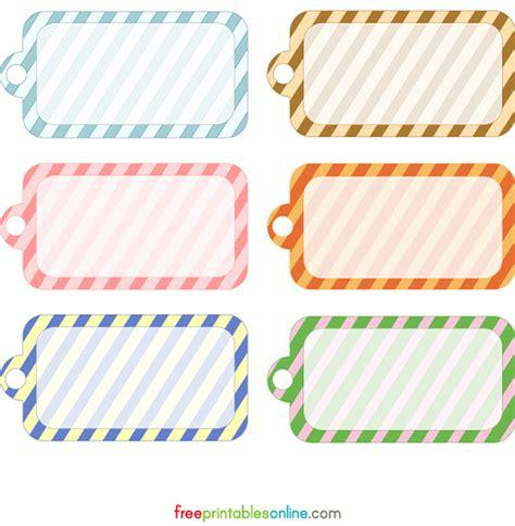 printable tags for gift baskets 20 free printable christmas gift tags