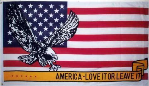 usa american eagle love   leave  flag