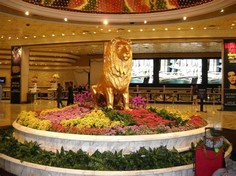 Dining Room Buffets mgm grand lobby picture of mgm grand hotel and casino