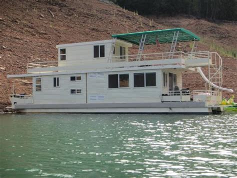 shasta lake house boat view from houseboat picture of holiday harbor resort and