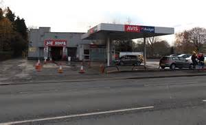 Car Rental Avis In Worcester Joe Soap S Car Wash In Worcester 169 Jaggery Geograph