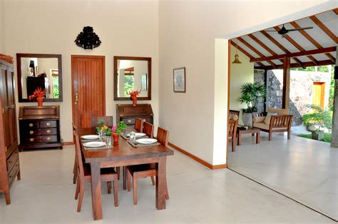 Modern Home Design Sri Lanka by La Cannelle Cinnamon Plantation Villa Weligama