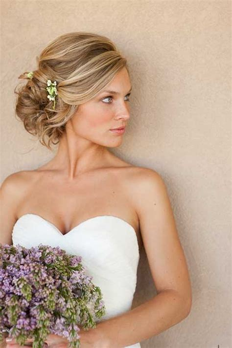 23 New Beautiful Wedding Hair   Hairstyles & Haircuts 2016