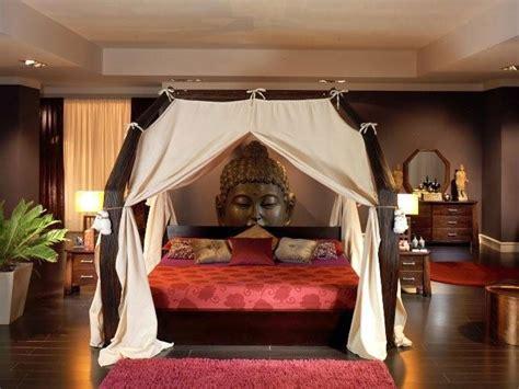 lit en bambou baldaquin lit baldaquin bois wenge sarang buaya dimensions au choix