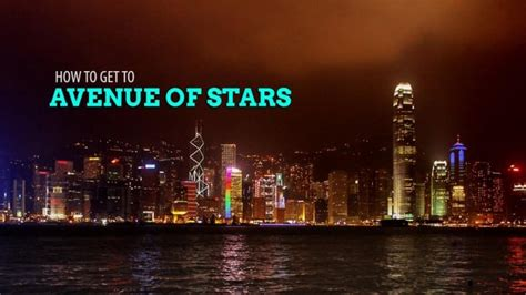 avenue star hong kong mtr hong kong travel tips ideas and guides by the poor traveler