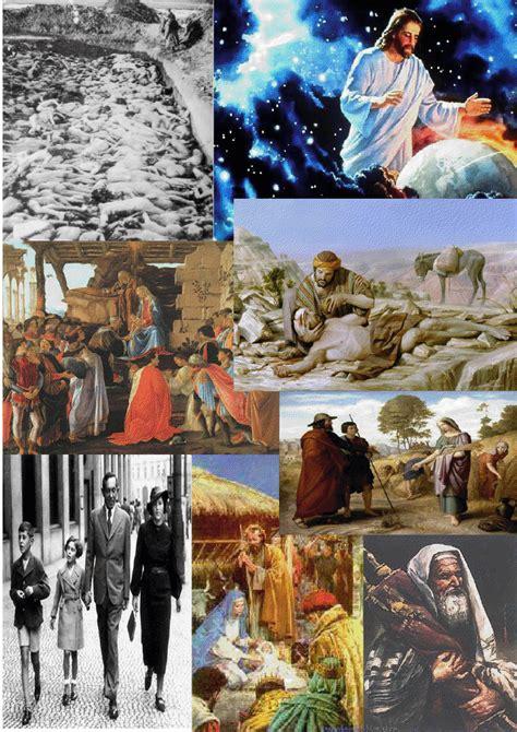 filosofia collages cosmovisiones conclusion