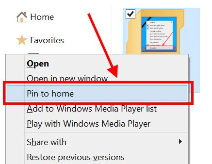 how to pin any item to home in windows 10 tip reviews
