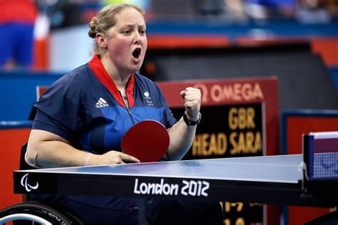 american wheelchair table tennis association
