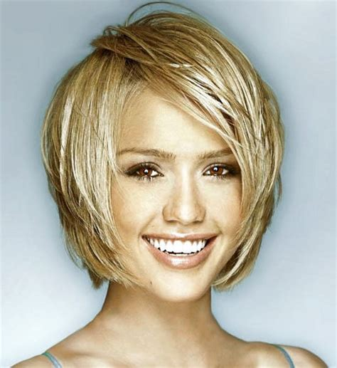 hear shaped face short haircuts short hairstyles for heart shaped faces