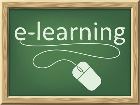E Learning Clipart 6 most popular free courses in youth