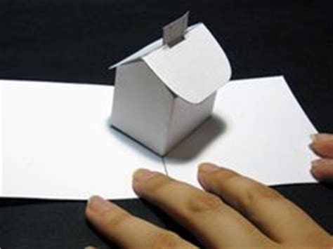 house pop up card template 1000 images about pop up books on pop up