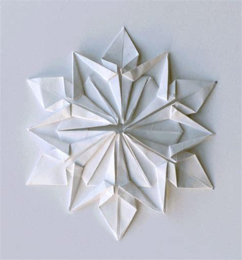 Interactive Origami - cool interactive origami comot