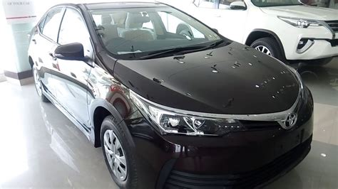 Toyota Xli 2019 Price In Pakistan by Toyota Corolla Xli New Model 2019 Price In Pakistan
