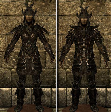 skyrim armor colored dragonscale armor armor skyrim mods curse