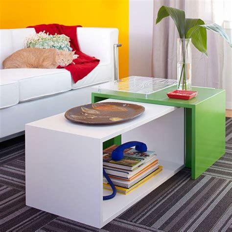 diy video editing desk 15 best colour blocking schemes images on pinterest