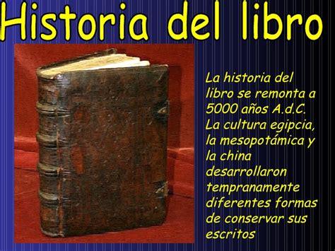 imagenes de la vida del libro historia del libro 1