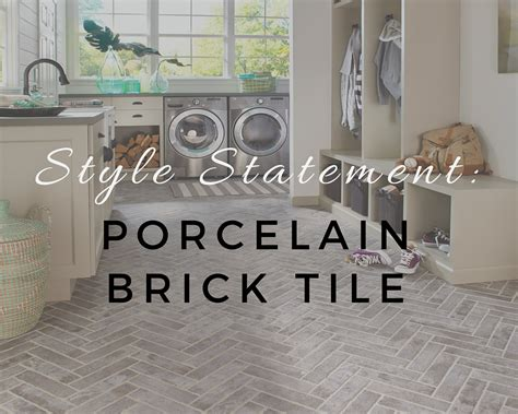 how porcelain tile is essential for home improvement my