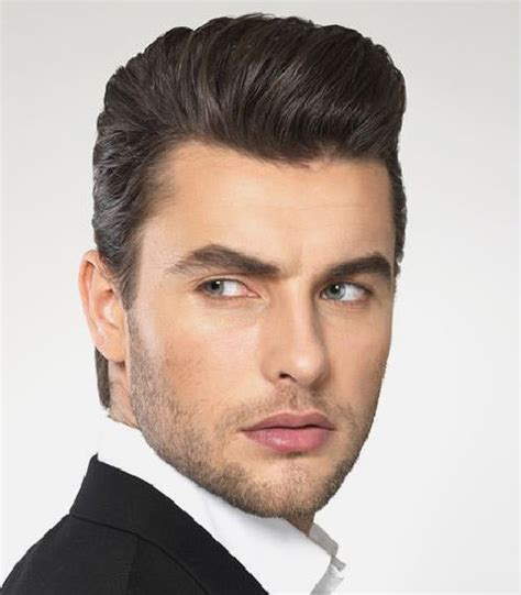 Mens New Hairstyles 2014 by Modern Mens Haircuts Harvardsol