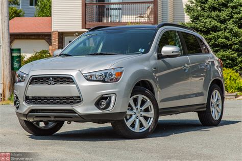 mitsubishi outlander sport 2015 2015 mitsubishi rvr archives the about cars