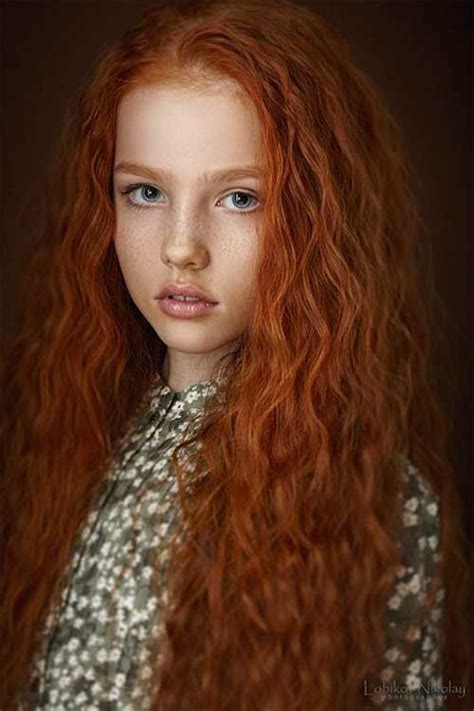 best haircolor for 52 yo white feamle 25 best red curly hair long hairstyles 2015 long