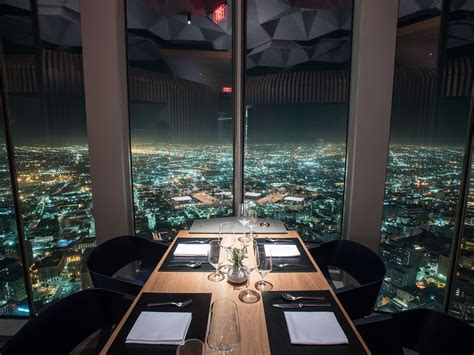 10 amazing restaurants with the best views in paris hand luggage 22 restaurants with amazing views in los angeles eater la