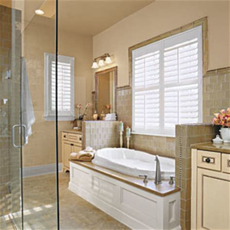 Southern Bathroom Ideas His And Hers Master Bathroom Luxurious Master Bathroom