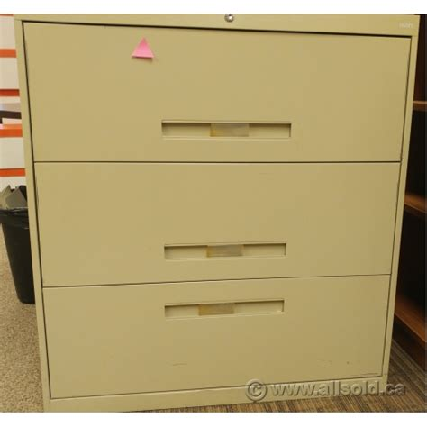 3 drawer lateral file cabinet used sand 3 drawer lateral file cabinet locking allsold ca