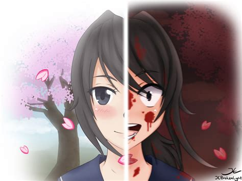 imagenes de anime yandere simulator 191 todav 237 a no conoces yandere simulator im 225 genes taringa