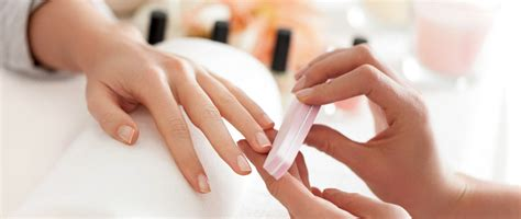 Express Manicure by Express Manicure In Downtown Calgary Phamtastic Spa Escape