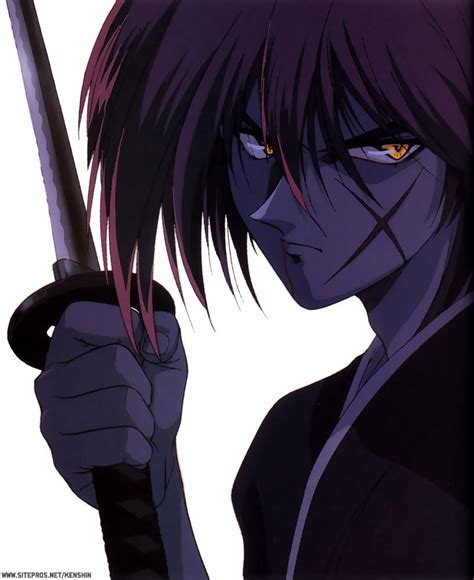 Rurouni Kenshin Grey kenshin himura vs gray fox war forum foros dz