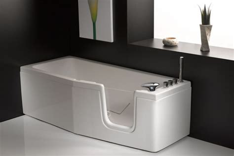 vasche da bagno salvaspazio vasca da bagno salvaspazio con sportello quot compact