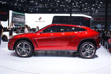Suv Lamborghini Price Lamborghini Suv Concept Price And Photos Get Net Worth
