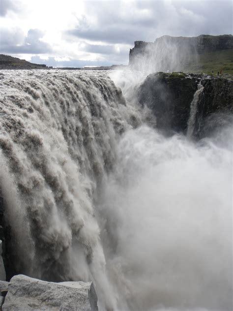 turisti per caso islanda dettifoss islanda viaggi vacanze e turismo turisti