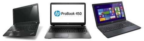 Hp Lenovo Vs Acer lenovo thinkpad edge e550 vs acer aspire e5 vs hp probook 450 g2 notebookcheck net